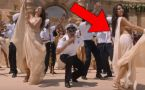 Salman Khan dances with Nora Fatehi in Bharat's new song