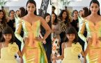Aishwarya Rai Bachchan again gets trolled for holding Aaradhya's hand at Cannes 2019