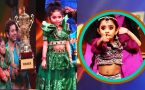 Super Dancer 3: Know who is Rupsa Batabyal