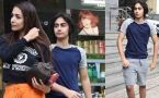 Malaika Arora's son Arhaan Khan again gets trolled on social media; Here's why