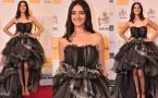 Ananya Pandey looks beautiful at Grazia Millennial Awards 2019; Watch Video