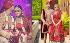 Aarti Chabria gets married to Visharad Beedassy in Mumbai; Check out