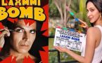 Akshay Kumar & Kiara Advani's Laxmmi Bomb second schedule shooting start in this month