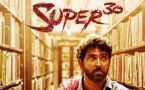 Super 30 Movie Review: Hrithik Roshan  Pankaj Tripath Mrunal Thakur