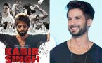 Mira Rajput encourages Shahid Kapoor to Sign Kabir Singh