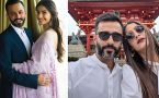 Sonam Kapoor is Planning to Shift to London With Anand Ahuja; Check Out