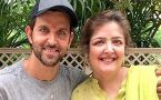 Hrithik Roshan finally opens up on sister Sunaina Roshan's allegation; Check Out