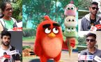 The Angry Birds 2 Public Review: Kapil Sharma | Kiku Sharda | Archana Puran Singh