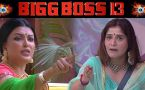 Bigg Boss 13: Aarti Singh & Koena Mitra get into ugly FIGHT for Nominations