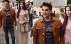 Dabangg 3 Trailer Launch: Arbaaaz Khan with GF at launch Event; Watch Video