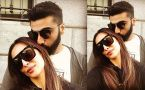 Malaika Arora gets special gift from Boyfriend Arjun kapoor; Check Out Here