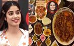 Mira Rajput praises Jhanvi Kapoor for red veg biryani cooking