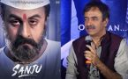Sanju: Rajkumar Hirani gets EMOTIONAL after Sanju's online leak। FilmiBeat