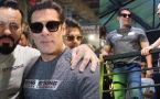 Salman Khan & his bodyguard Shera shares major friendship goals from 25 years