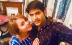 Kapil Sharma & Ginni Chatrath welcome baby daughter