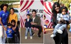 Ekta Kapoor's Son Birthday Party:  Karan Patel, Karishma Tanna & others attend