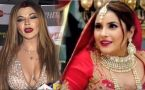 Mujhse Shadi Karoge: Rakhi Sawant's shocking allegations on Shehnaz Gill; Watch video