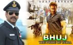 Ajay Devgan's Upcoming film Bhuj The Pride of India to be released on Digital platform