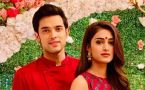 Kasautii Zindagii Kay 2; Erica Fernandes & Parth Samthan Returns to Shooting Set