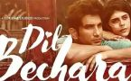 Sushant Singh Rajput's last film him Dil Bechara was close to his heart