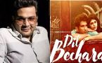 Dil Bechara Trailer: Mukesh Chhabra breaks silence on Sushant before trailer release