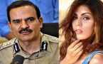 Rhea Chakraborty was in depression when she left Sushant house, Mumbai Police reveals
