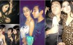Sara Ali Khan's pictures viral with Amitabh's grand daughter Nanvya Nanda