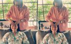Pregnant Kareena being pampered by her mother with a special maalish