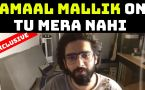 Amaal Mallik's 'Tu Mera Nahi' is crashing the internet, an exclusive interview