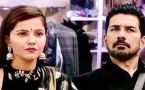 Big Boss 14: ugly fight between Rubina Dilaik and Abhibav Shukla