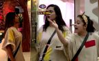 Bigg Boss 14 Promo; Nikki Tamboli claims Metoo allegation on Devoleena Bhattacharjee