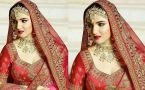 Bigg Boss 14: Jasmin Bhasin's Bridal look Went Viral Ready for Marriage
