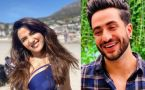 Jasmin Bhasin & Aly Goni's old comments goes viral ; Check Out