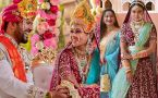 Sabyasachi-Archita wedding video; Must Watch