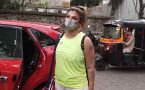 Rakhi Sawant lashes out at her Driver; Check Out Why?