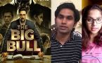 The Big Bull Public Review; Abhishek Bachchan acting impresses Public?