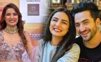 Jasmin Bhasin and Aly Goni's Throwback Video when they didn't knew eachother