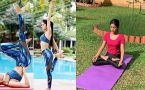 Shivangi Joshi 's fitness mantra gets revealed;  Check out these Photos