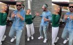 Khatron Ke Khiladi 11; Rahul Vaidya dances with Anushka Sen; Watch Video