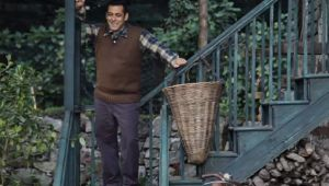 Making Of Tubelight Teaser