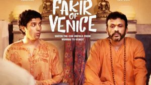 The Fakir of Venice Official Trailer