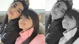 Gauhar Khan and Bani are NOT FRIENDS anymore