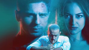 Ittefaq Official Trailer