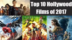 Top Hollywood Movies of 2017  Box Office Collection  Top Grossing Films