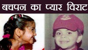Anushka Sharma Had Crush On Virat Kohli Since Their Childhood Says Her Grandmother