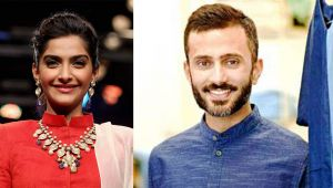 Sonam Kapoor Wedding Preparations Are Going On In Full Swing