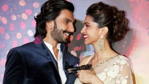 Deepika PadukoneRanveer Singh Wedding: Ranveer planning for BACHELOR party