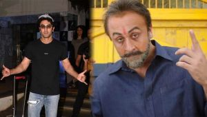 Sanju: Ranbir Kapoor's Goes Crazy at the Success Party of Sanjay Dutt's Biopic  FilmiBeat