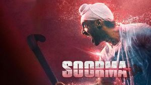 Soorma: Diljit Dosanjh's JOURNEY from Gurudwara Singer to Bollywood's Soorma  FilmiBeat