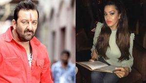 Sanju: Sanjay Dutt is behind SPOILING the career of his daughter Trishala Dutt; Here's Why